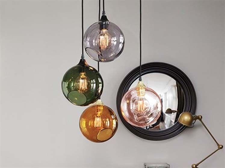 Design By Us Ballroom Lampe Vaelg Din Design By Us Ballroom Lampe Her Loftslamper Lampe Lysdesign