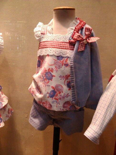 moda infantil ourense