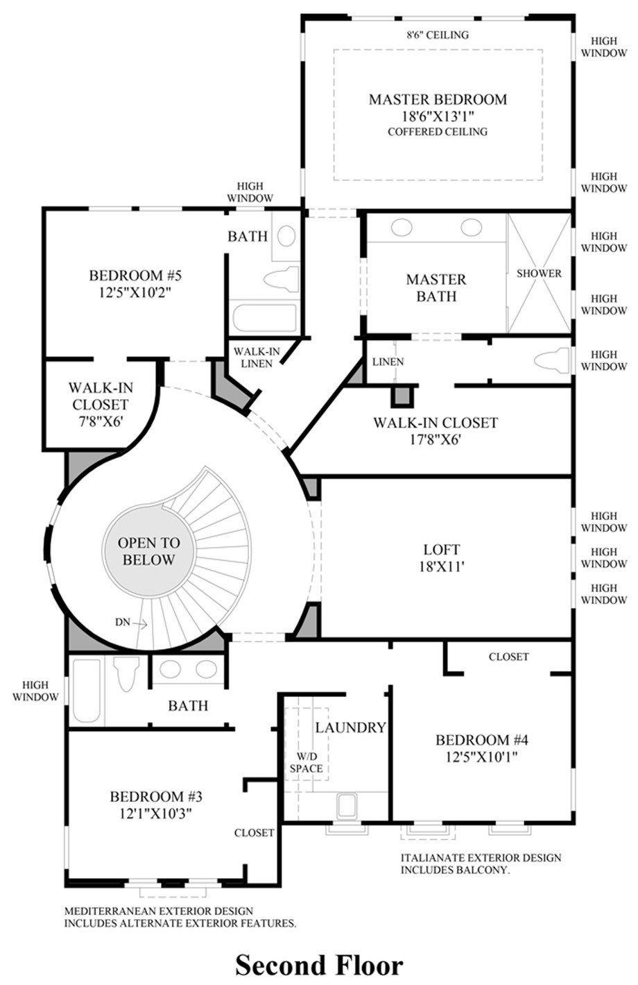 Floor Plan Symbols Bedroom  Floor plans, Floor plan symbols