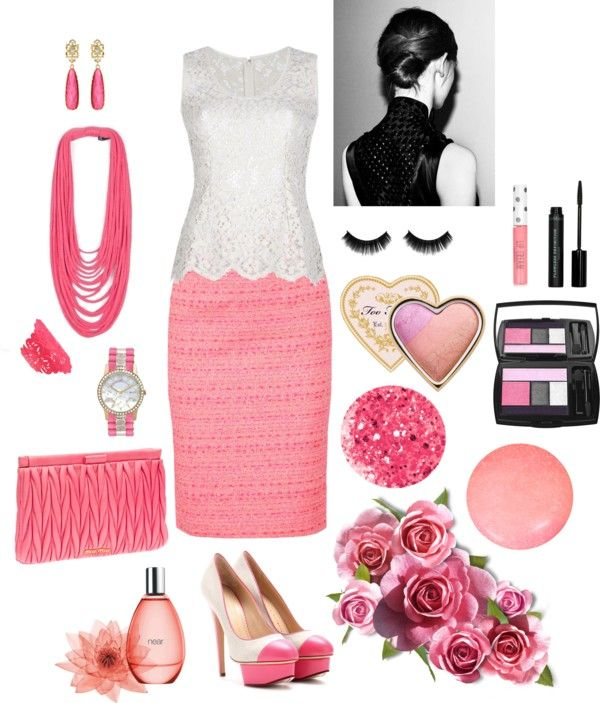 """""""Outfit"""" by cosmeticos-df on Polyvore"""