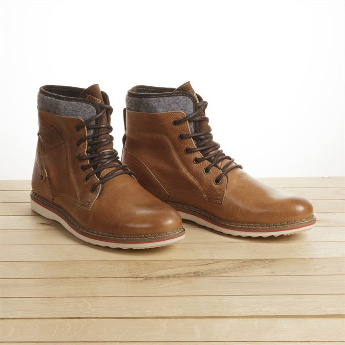 Chaussures montantes  cuir Jules Chaussures   montantes Chaussure c1b93b