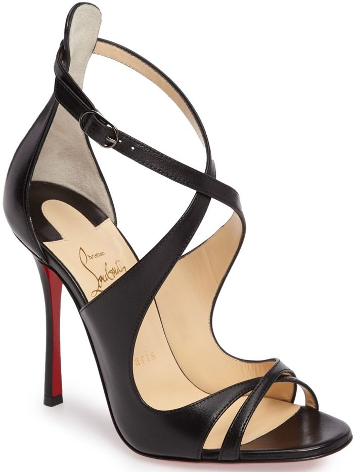 4f1950486640 christian louboutins on sale at neiman louboutin sandals open toes ...
