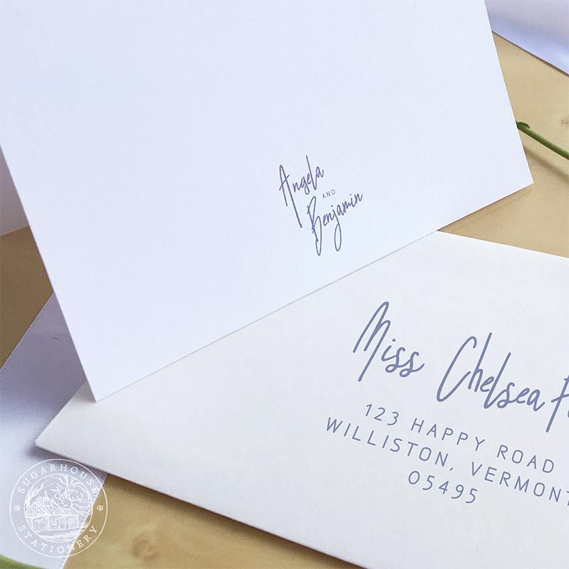 Killington grade a invitation suite stationery designs inspired wedding invitation design company specializing in invitation suites save the dates day of pieces and custom stationery design services stopboris Images