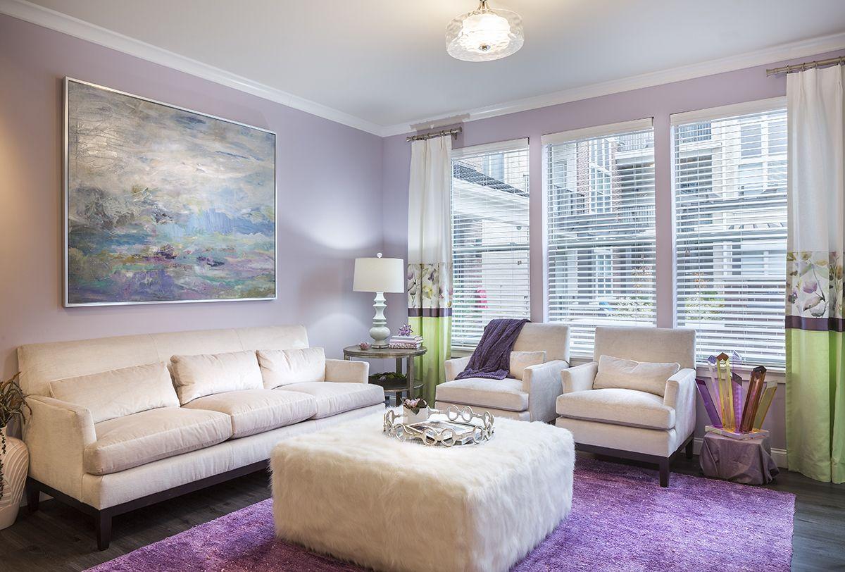 1 Bedroom | Open concept floor plans, Two bedroom ...