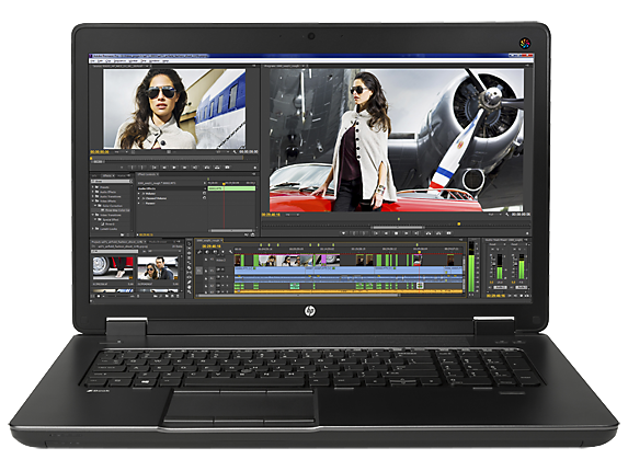 HP ZBook 17 G2 Mobile Workstation (ENERGY STAR)   HP