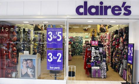 picture regarding Claire's Printable Coupons identify 25% off comprehensive obtain at Claires Suppliers Printable Coupon