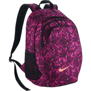 ddb812440f Nike® Womens Legend Print Backpack found at  JCPenney