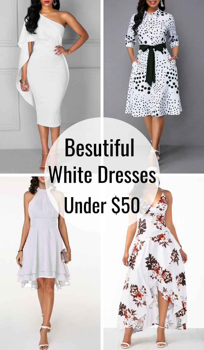 I Love These Classy Formal And Casual White Dress The Fancy Dress Collection Is Perfect For Fashion Clothes Women Beautiful Dresses For Women Gorgeous Fashion [ 1200 x 700 Pixel ]
