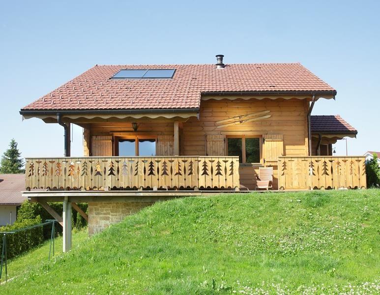 Cuisine avec plan de travail en bois swiss3000 photo n°51 Tyrol