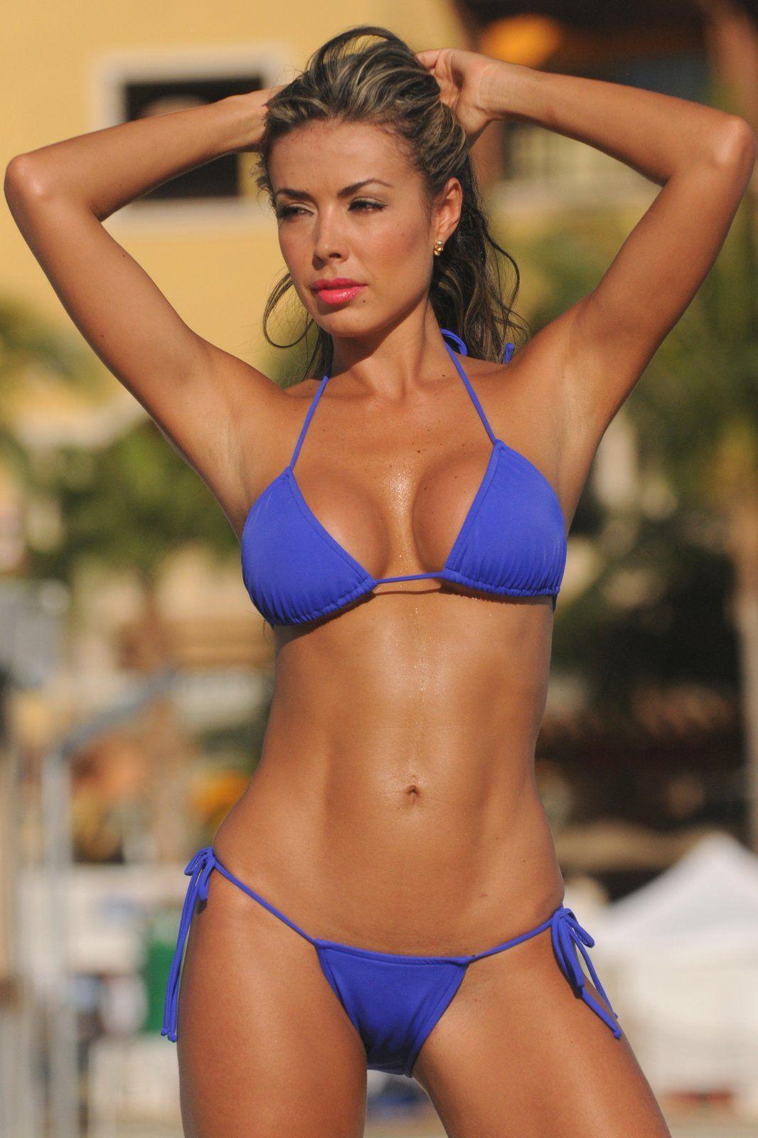 My Skimpy Bikini 119