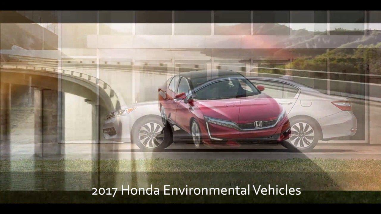 2017 honda environmental vehicles at honda murfreesboro serving nashville and murfreesboro tn vehicles gainesville honda pinterest