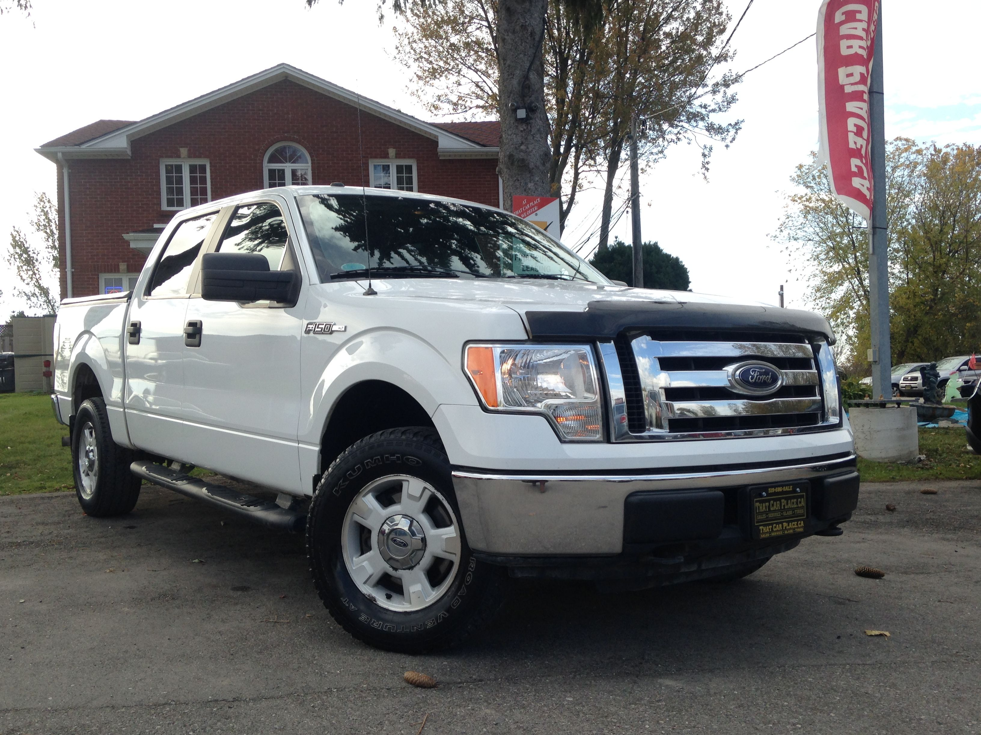 2010 Ford F 150 21 987 Drive This Vehicle For 92 00 Wklly For 72 Months 0 Down 4 9 Interest Car Dealership Car Places Used Cars