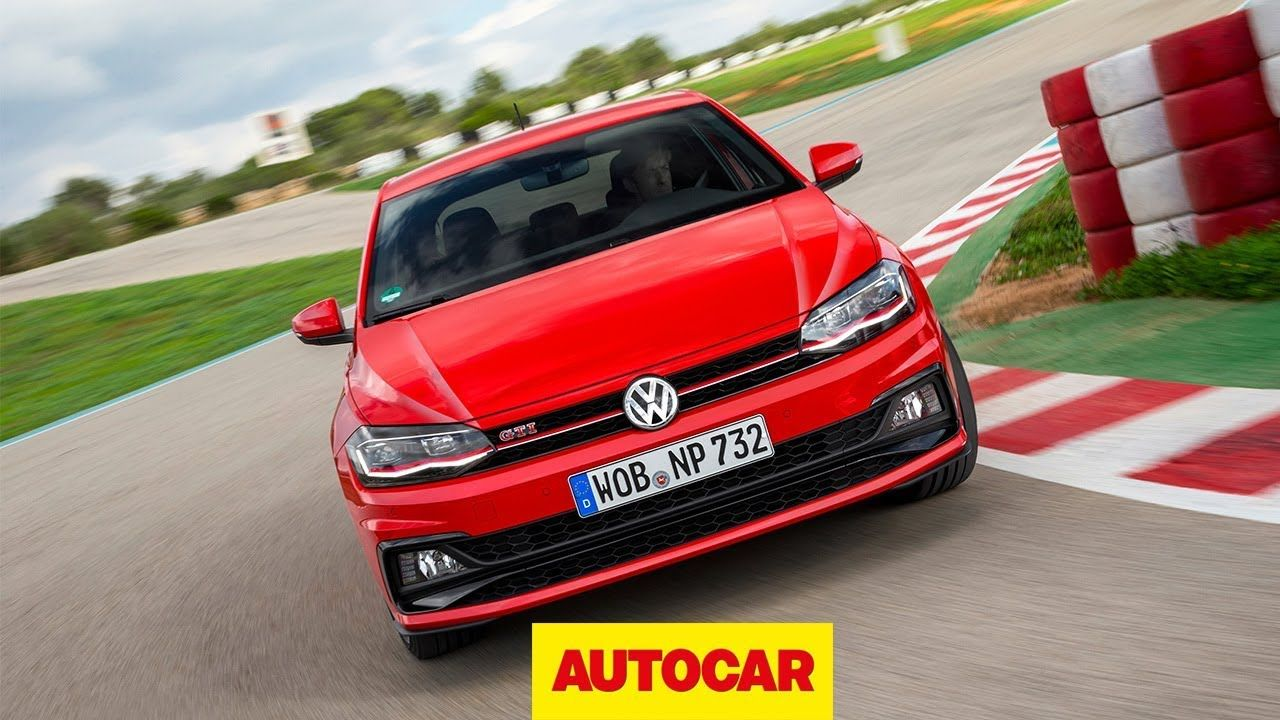 New Volkswagen Polo Gti 2018 Review Is Hot Vw A Match For The Fiesta St Autocarhttps Www Youtube Com Watch Vw Polo Gti Volkswagen Polo Gti Polo Gti