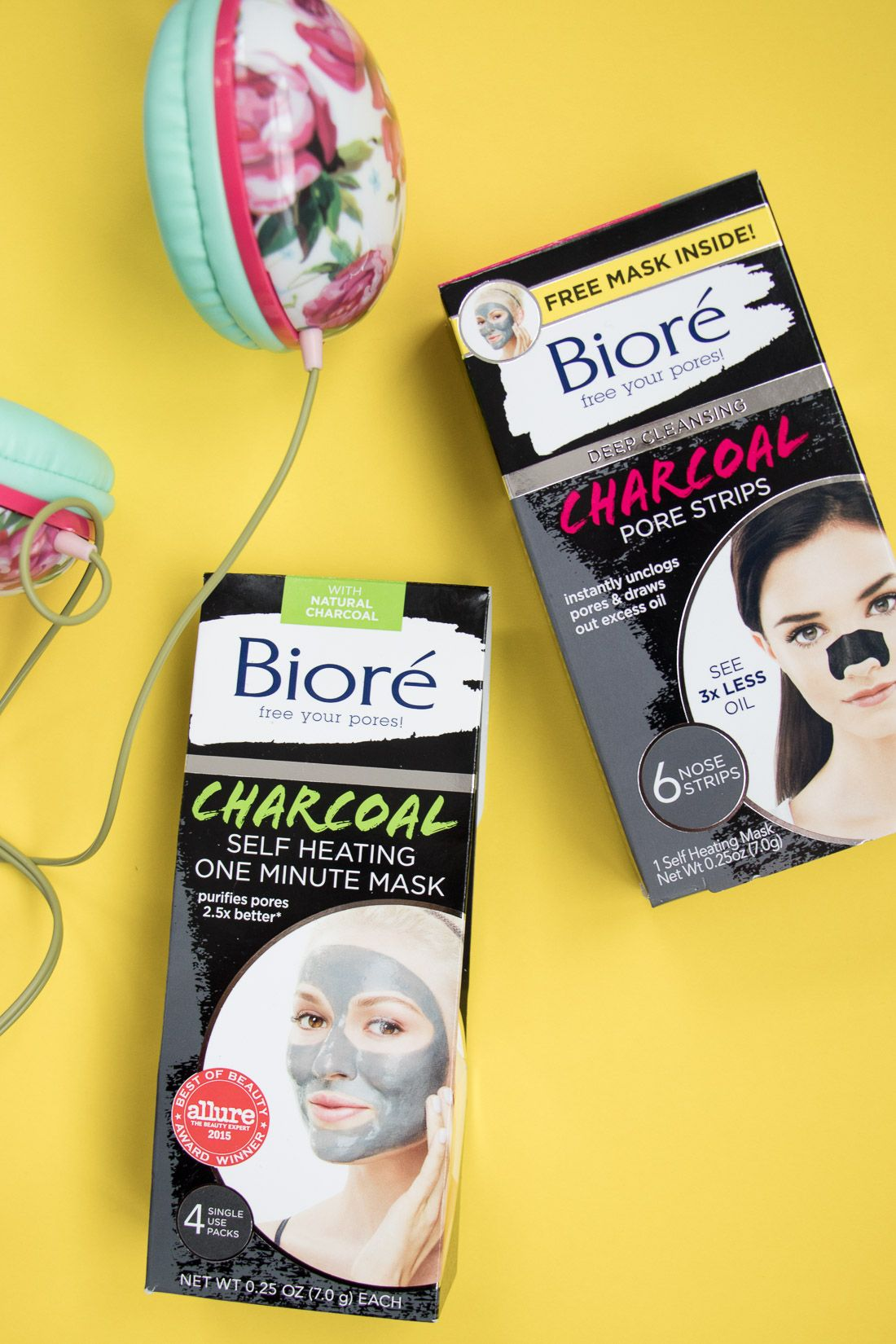 The Pore Cleansing Strip Every 90s Girl Loved And Should Still