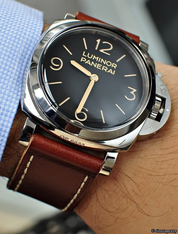 PAM 372 | Watches and Sunglasses in 2019 | Watches for men ...