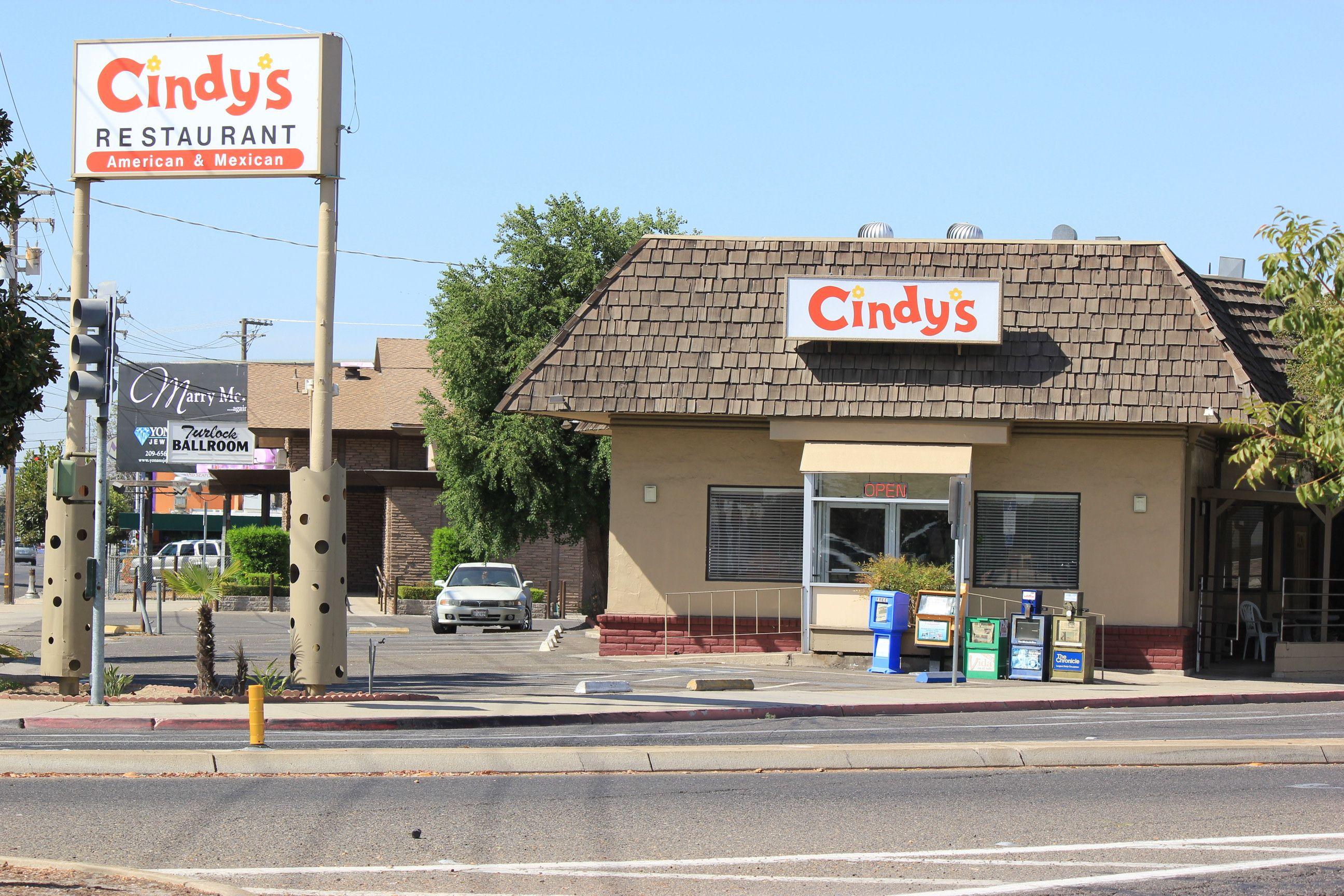 Turlock Cindy S Restaurant Ca