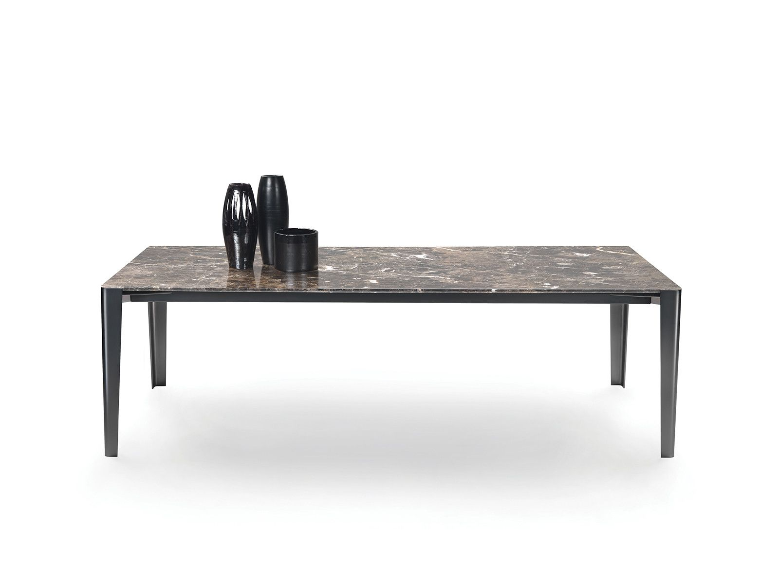 Iseo Dining Table Flexform Designed By Carlo Colombo The Iseo