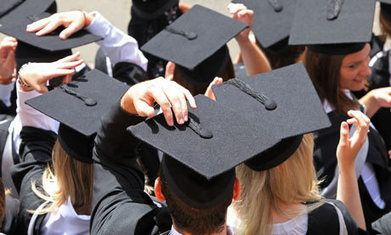 Most people in the UK do not go to university – and maybe never will