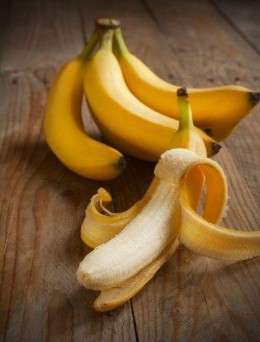 Bananele cu varice nu pot