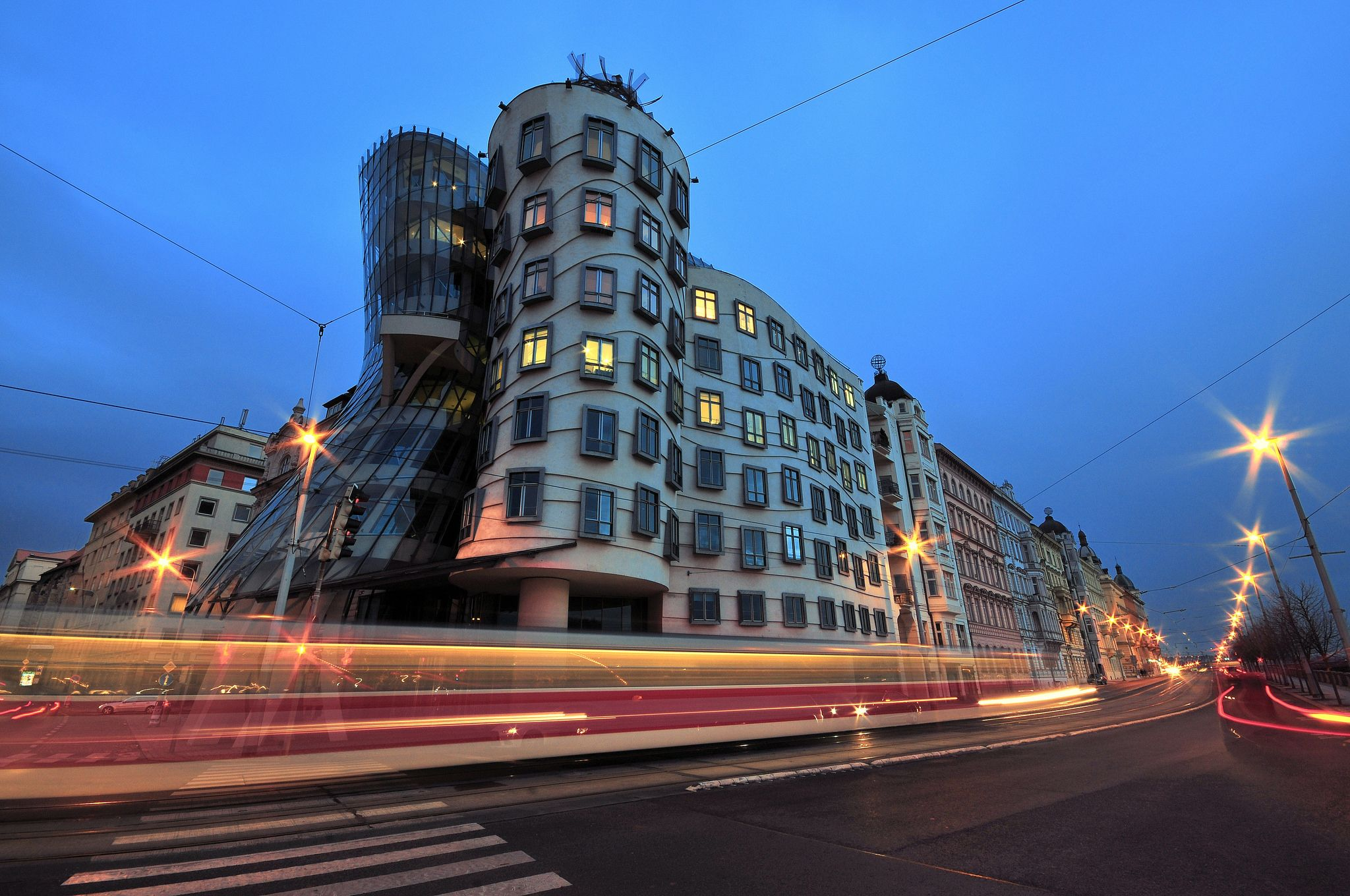 "https://flic.kr/p/nFgcNQ | ""Ginger & Fred"" 