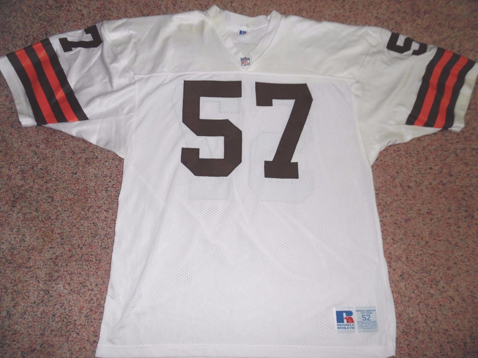 quality design 1f1f3 305ab uk clay matthews cleveland browns jersey 6274b 3f8ef