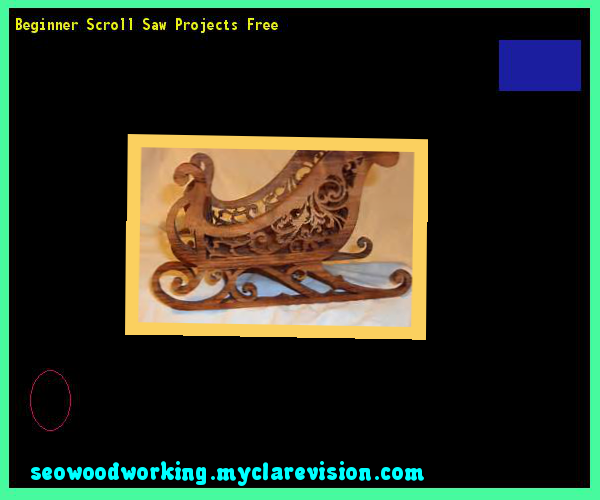 Beginner Scroll Saw Projects Free 153013 - Woodworking Plans and Projects!