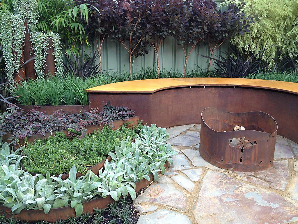 FormBoss™ Metal Garden Edging Has Been Incorporated Into Dozens Of  Prestigious .
