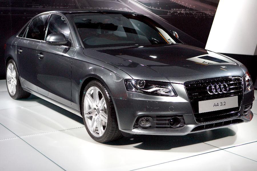 15 Hot Luxury Car Lease Deals Under 400/Month 2016 Audi