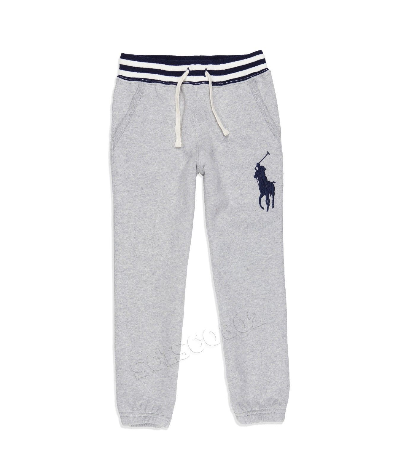$22 Polo Ralph Lauren Sweatpants Joggers Gray