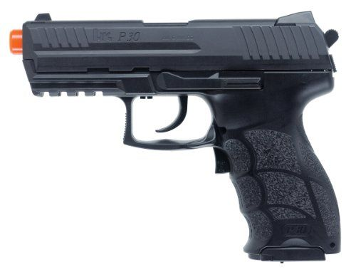 Awesome Top 10 Best Electric Airsoft Guns Under 30 Dollars Of 2018 Reviews