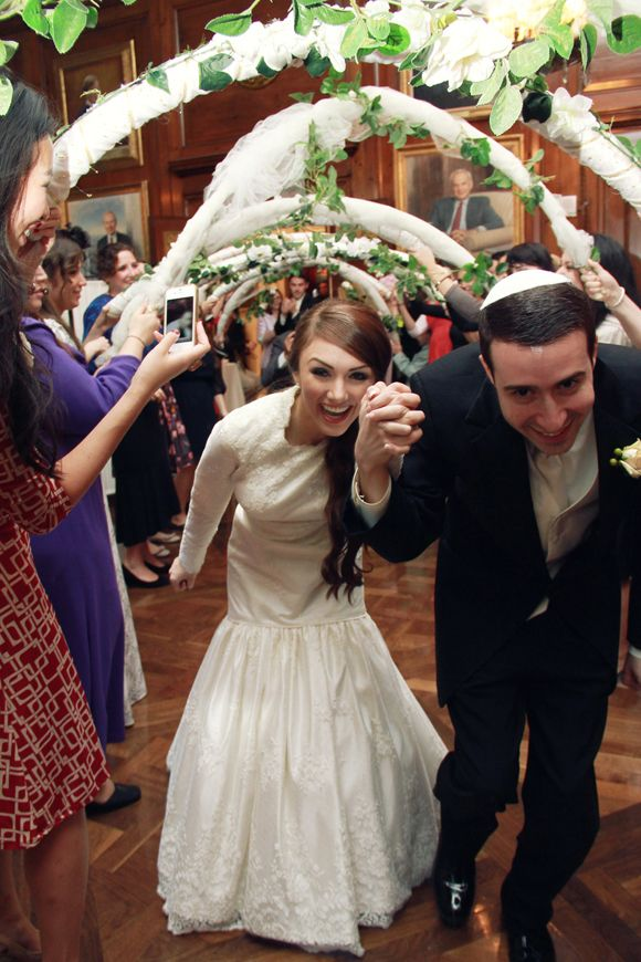 Jewish Wedding Traditions.Modern Orthodox Jewish Wedding Modest Jewish Wedding Ideas