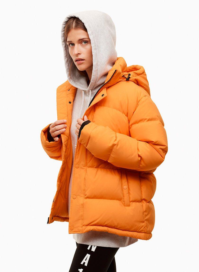 b3db3f241 The super puff in 2019 | Fall/Winter Fashion | Puffer jackets ...