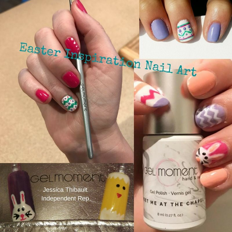 Gelmoment Color Comparison Shown Here Are Gelmoment Crazy For Blue Gelmoment Smoky Sky Gelmoment Orchid Majest Gel Manicure At Home Nail Polish Gel Manicure