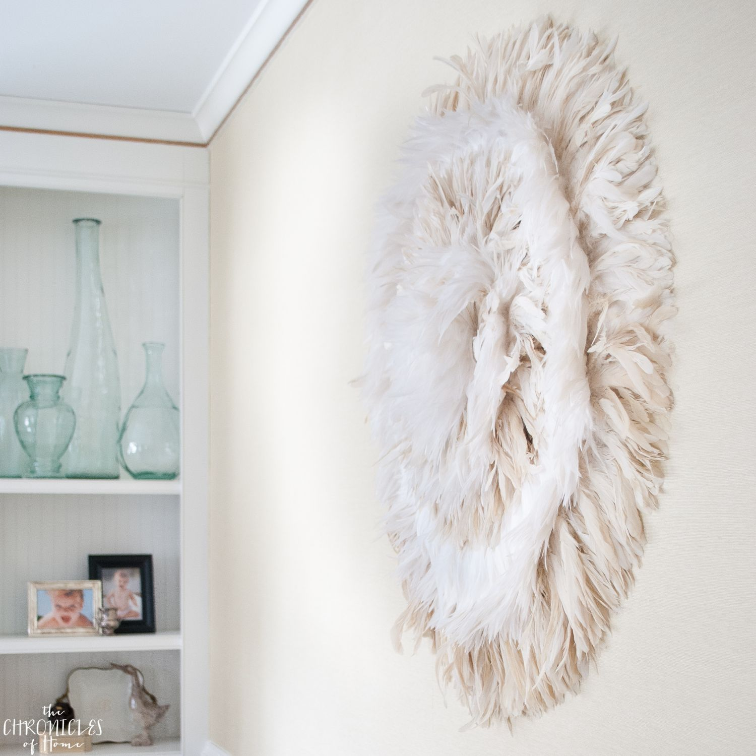 Diy Juju Hat Feather Wall Hanging Things I Love