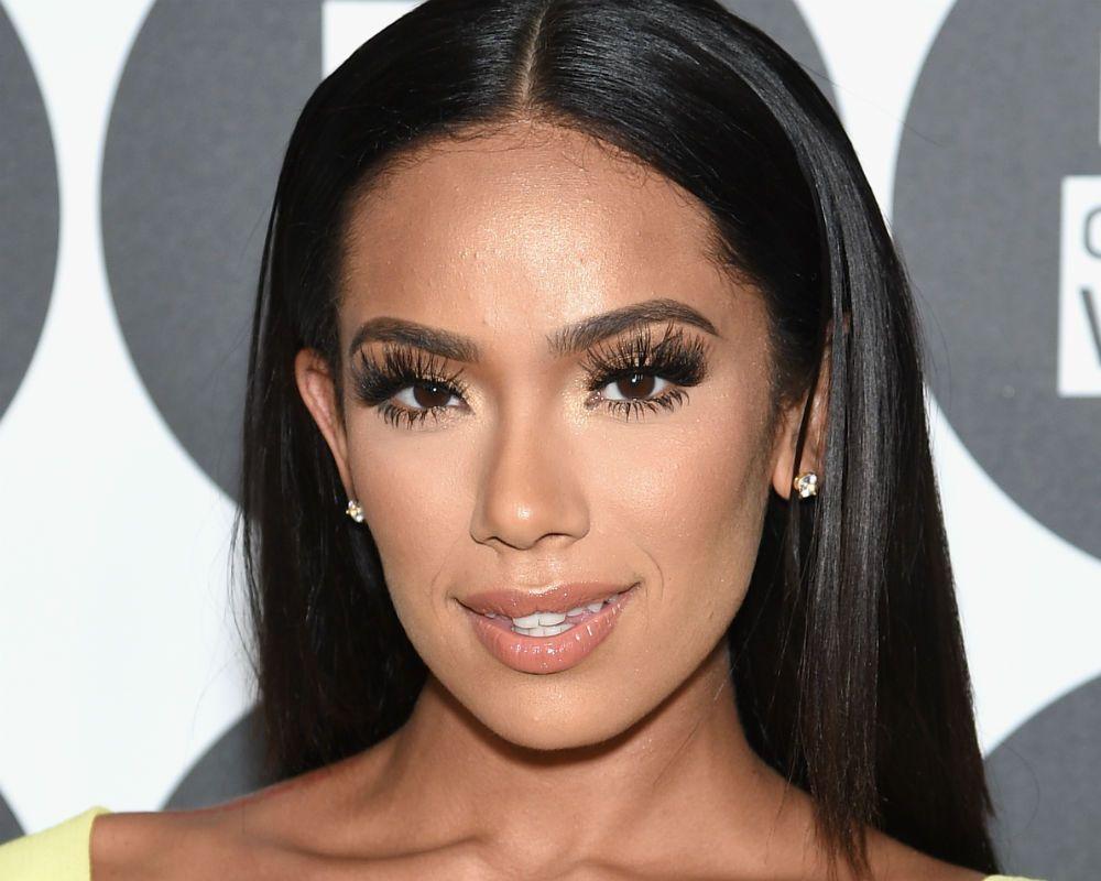 Erica Mena And Bow Wow Together: Reality Star Still Wants Love After Parting Ways With Rapper?