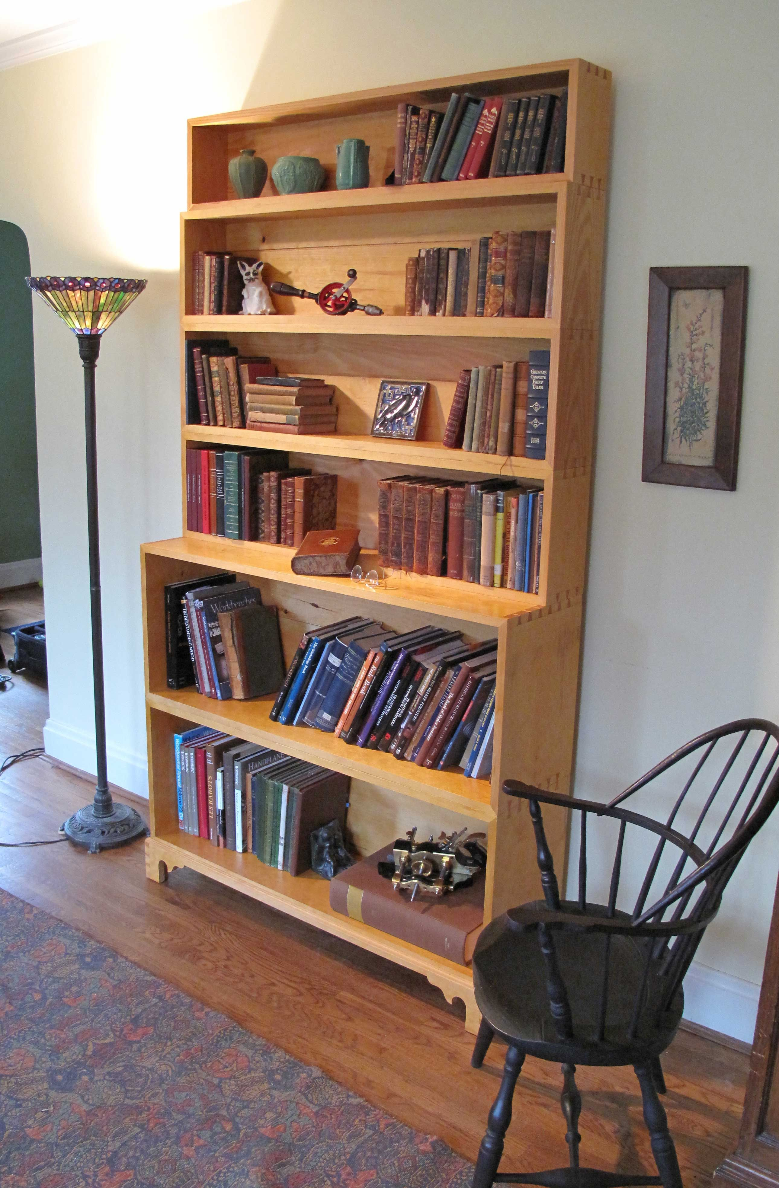 Photo Shoot Monticello Bookcases Popular Woodworking Magazine Bookcase Popular Woodworking Built In Bookcase
