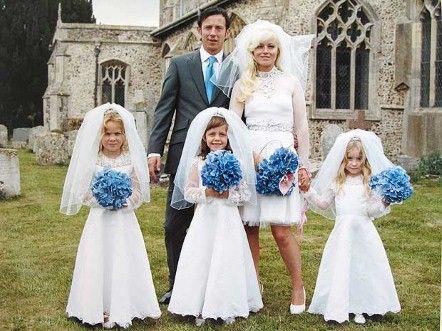 My wedding beautiful in blue pinterest wedding dress alice my wedding junglespirit Choice Image