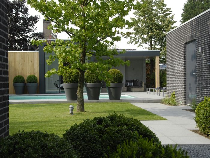 Mooi tuinhuis anne laansma tuinhuis overdekt zitten