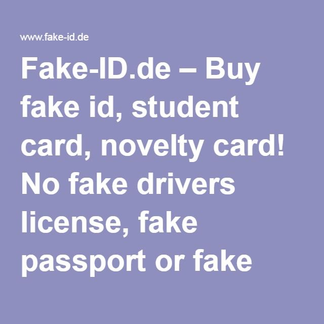 Get online Fake-Identity \ holograms id, state id, drivers license - fake payslip template