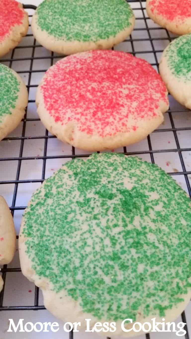 10 Most Delicious Christmas Cookies On The Internet Annie S Bakery