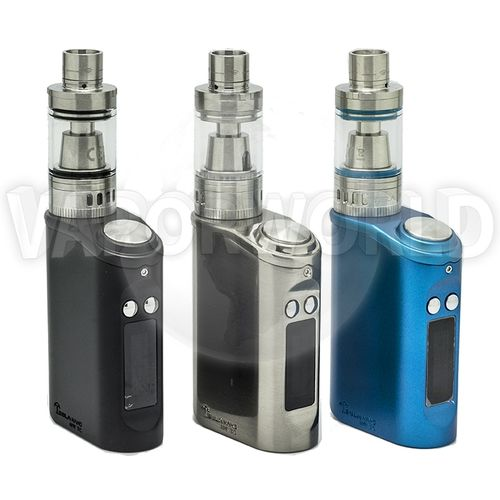 Vapor World - Top brand electronic cigarette store with the largest selection of e-cigarette starter kits, e-liquid, e-Juice, e-cig tanks, mods and vaping accessories.