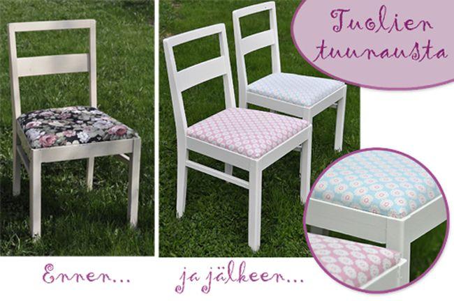 Tuolien+tuunaus,+Tuulia+design