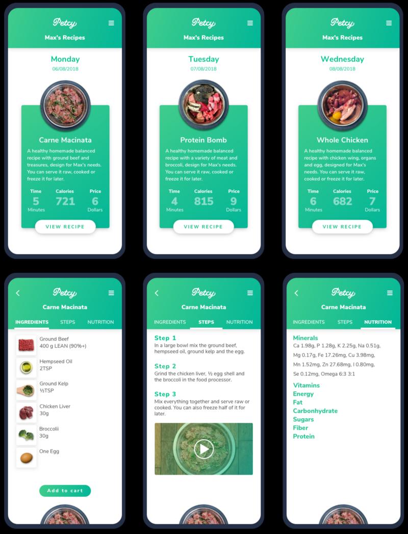 Pin em Mobile Apps & UX / UI Design