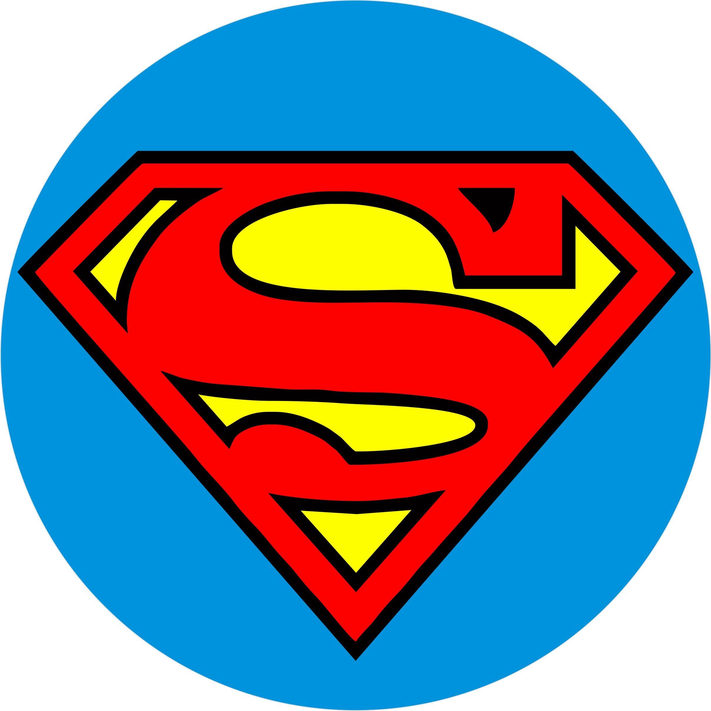 картинка шаблон супермена они находят