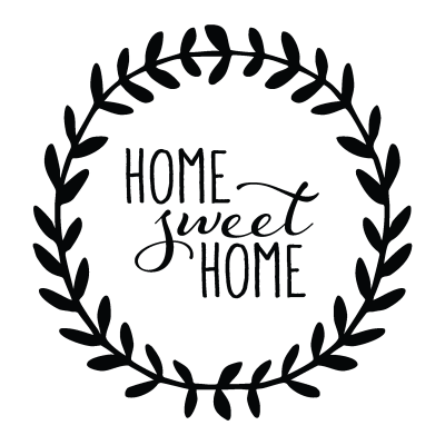 15 Home Sweet Home Png For Free Download On Mbtskoudsalg Home Decor Wall Art Sweet Home Clip Art