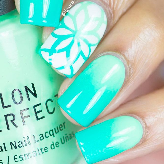39 Hottest Summer Nail Colors and Designs to Wear This Season ...