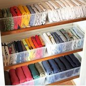 Photo of What the wardrobes look like after mom #mariekondo on …