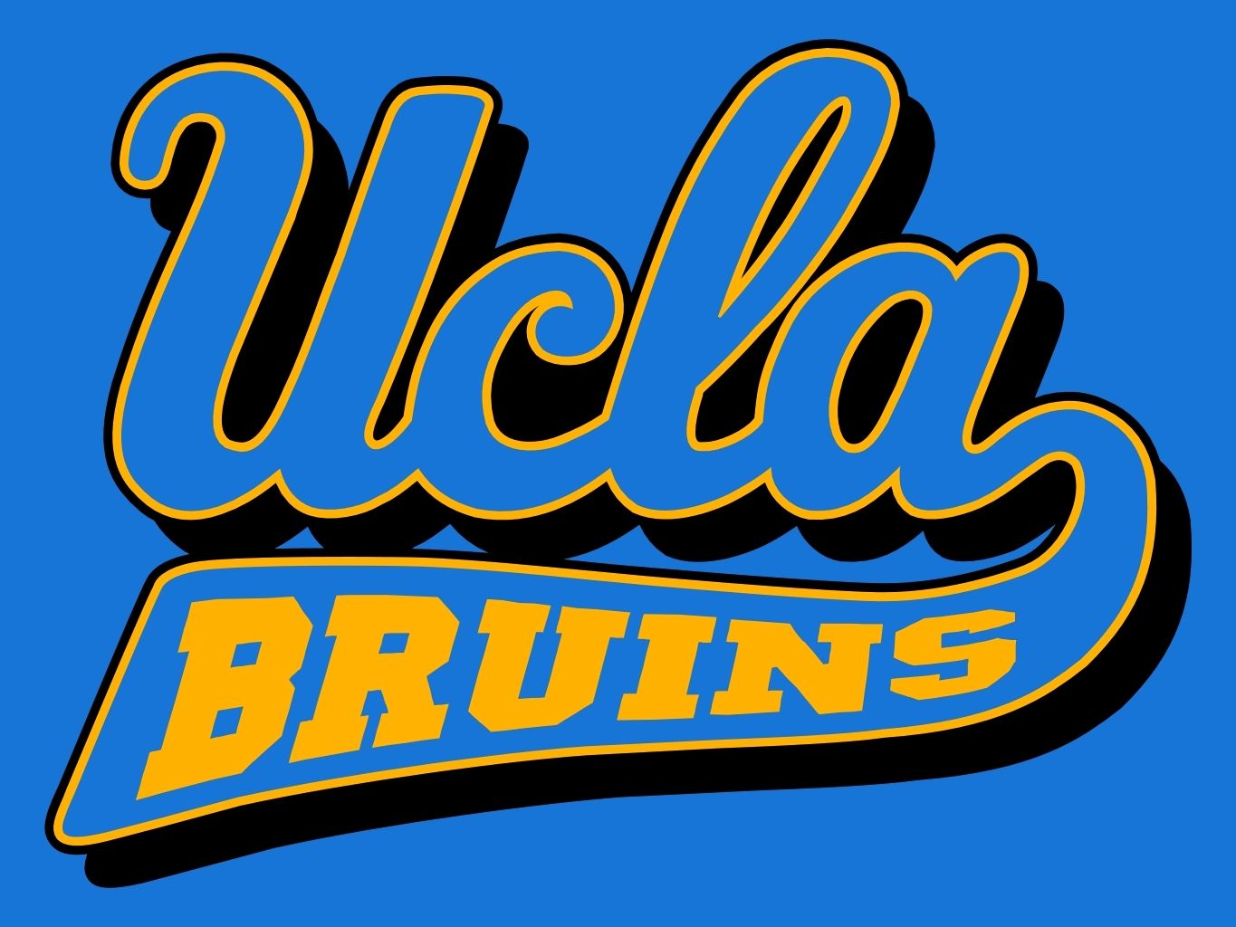 Color printing ucla - Ucla University Of California Los Angeles Bruins