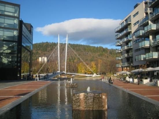 7efcfb082 A summer picture from Drammen city | Norway | Norway, Summer pictures