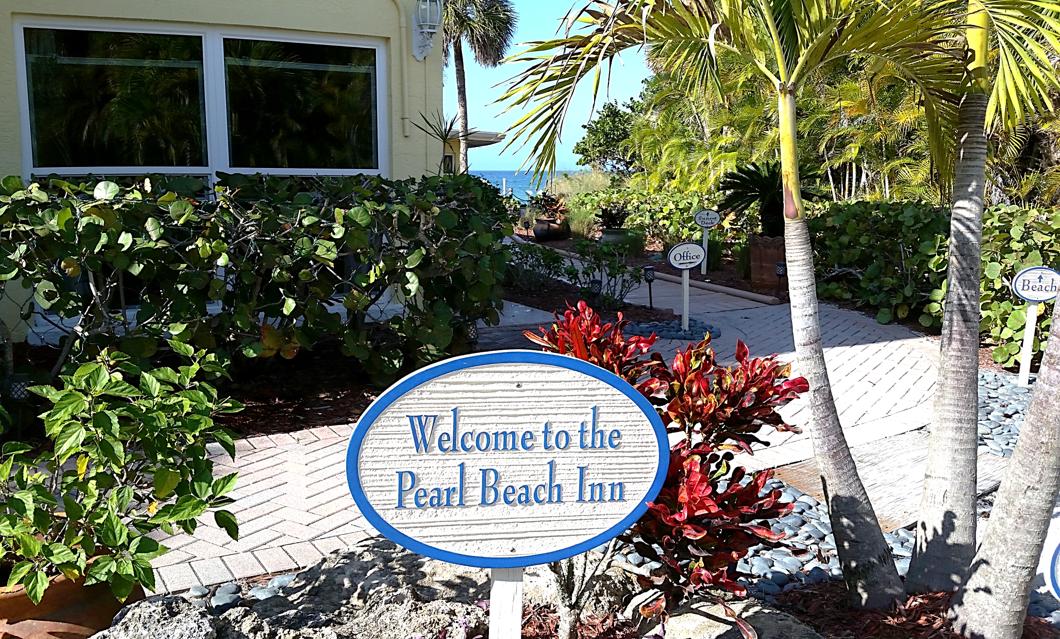 Join us in paradise on Manasota Key Florida!   Pearl beach ...